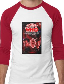 On Target - The Other Three Doctors Men's Baseball ¾ T-Shirt