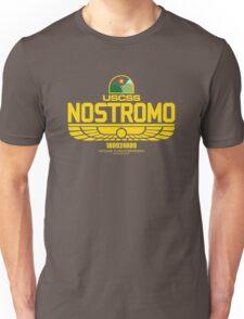 Nostromo Alien Unisex T-Shirt