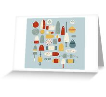 Oh Buoy! Greeting Card