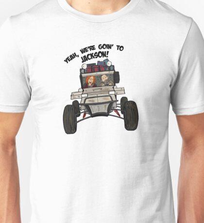 Singing Scavengers Unisex T-Shirt