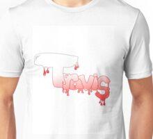 Travis Scott Drippy Unisex T-Shirt