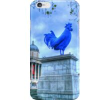 Trafalgar Blue iPhone Case/Skin
