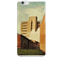 the urban arcade iPhone Case/Skin