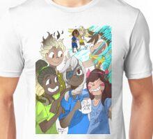 Ana Amari: #1 Grandma Unisex T-Shirt