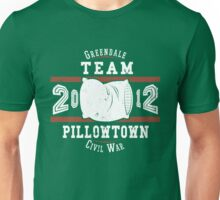 Team Pillowtown Unisex T-Shirt