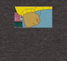 Arthur's Clenched Fist Unisex T-Shirt