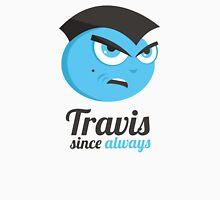 Taxi Driver Travis Unisex T-Shirt