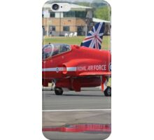 2 Reds Rolling - Farnborough 2014 iPhone Case/Skin
