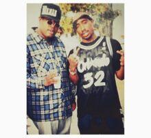 Tupac & E-40 T-Shirt