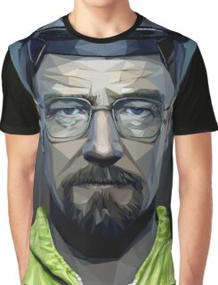 Walter White Graphic T-Shirt