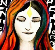 Hindu Women by kat2013