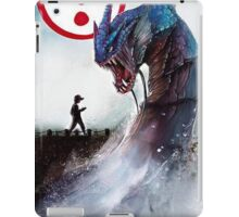 Art of Pokemon -  Videogame iPad Case/Skin