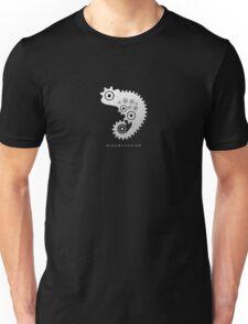 Biomechanics - Chameleon - Silver Unisex T-Shirt