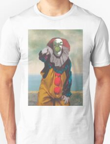IT's Pennywise in The Son of a Man Unisex T-Shirt