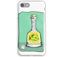 Tequila Fish iPhone Case/Skin