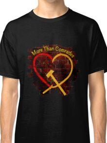 More than Comrades Classic T-Shirt
