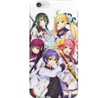 world break full team! iPhone Case/Skin