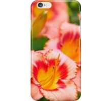 Lily Flowers iPhone Case/Skin