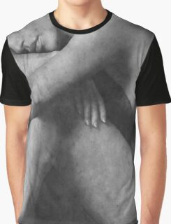 Deep in Thought Graphic T-Shirt