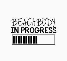 Beach Body in Progress Women's Tank Top