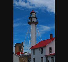 Whitefish Point Lighthouse III Unisex T-Shirt