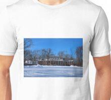 Wildwood Manor House I Unisex T-Shirt