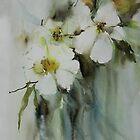 white farytale by annemiek groenhout