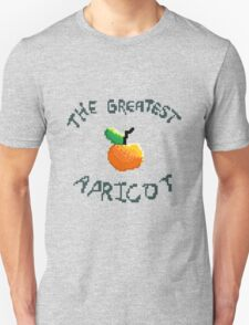 The Greatest Apricot Unisex T-Shirt