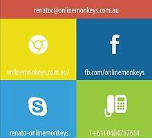 Buy Facebook Likes by onlinemonkeys1