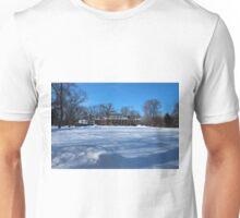 Wildwood Manor House II Unisex T-Shirt
