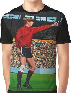 Jan van Beveren painting Graphic T-Shirt