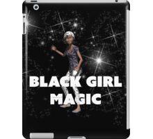 Black Girl Magic iPad Case/Skin