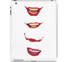 Smilex iPad Case/Skin