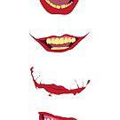 Smilex by rymestudios