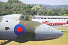 The Spirit Of Great Britain - Farnborough 2014 by Colin J Williams Photography