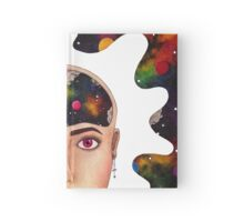 The Psychic Hardcover Journal
