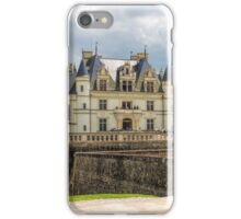 Chateau de Chenonceau, France iPhone Case/Skin