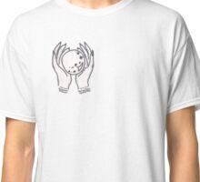 Psychic's crystal ball Classic T-Shirt