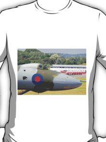 The Spirit Of Great Britain - Farnborough 2014 T-Shirt