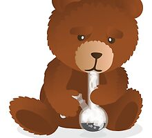 Ted by KushDesigns