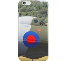 The Spirit Of Great Britain - Farnborough 2014 iPhone Case/Skin