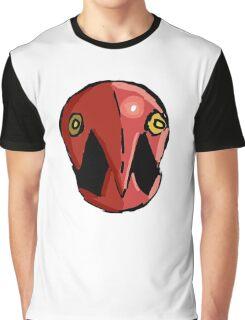 Scizor Claw Graphic T-Shirt