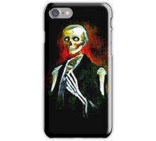 Master Gracey iPhone Case/Skin