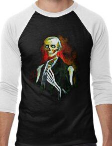 Master Gracey Men's Baseball ¾ T-Shirt