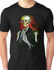 Master Gracey Unisex T-Shirt
