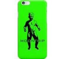 MOONTRIP iPhone Case/Skin