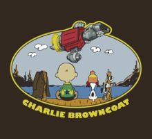 Charlie Browncoat by David McClure