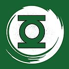 Green Lantern by PJ311