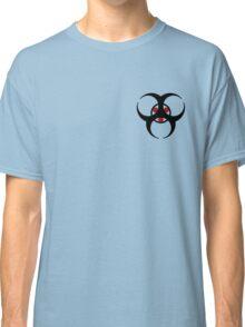 Trikru symbol Classic T-Shirt