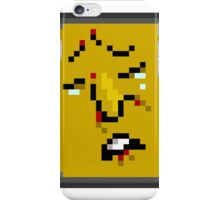 Negative Man - Mother 3 iPhone Case/Skin